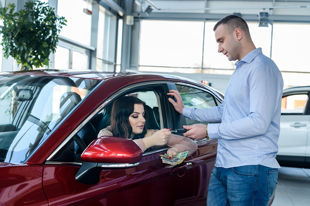 How to get car loans with bad credit in 2020