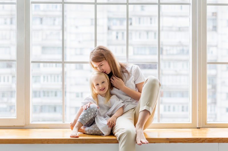 Single Parent Family Home Guarantee (SPFHG)
